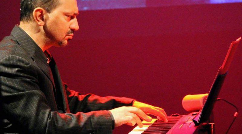Andrea Gargiulo Jazz Trio
